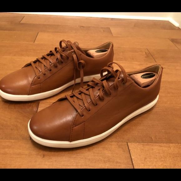 579081e4c129 Cole Haan Other - Cole Haan Men s Grand Crosscourt Sneaker